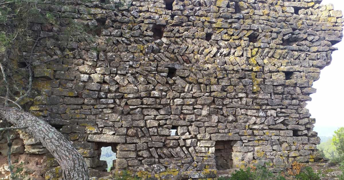 Castell de Font-rubí