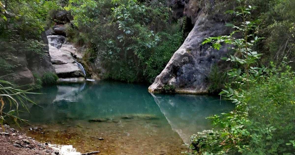 Pèlags de Foix