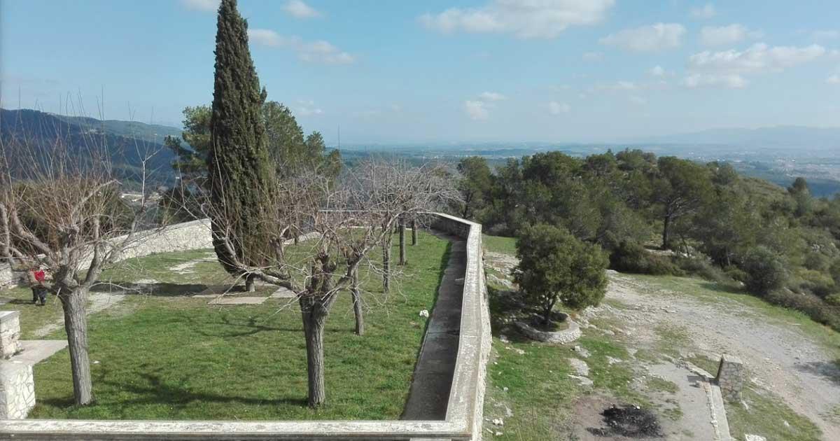 Santuari de Foix